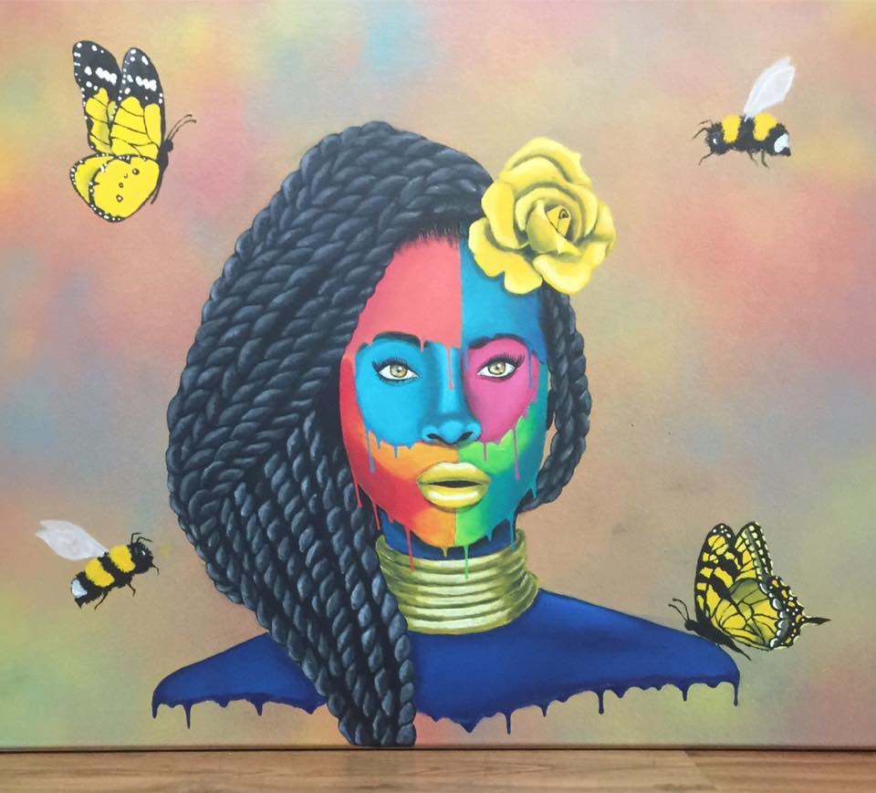 Beautiful Braids   Black Girl Magic