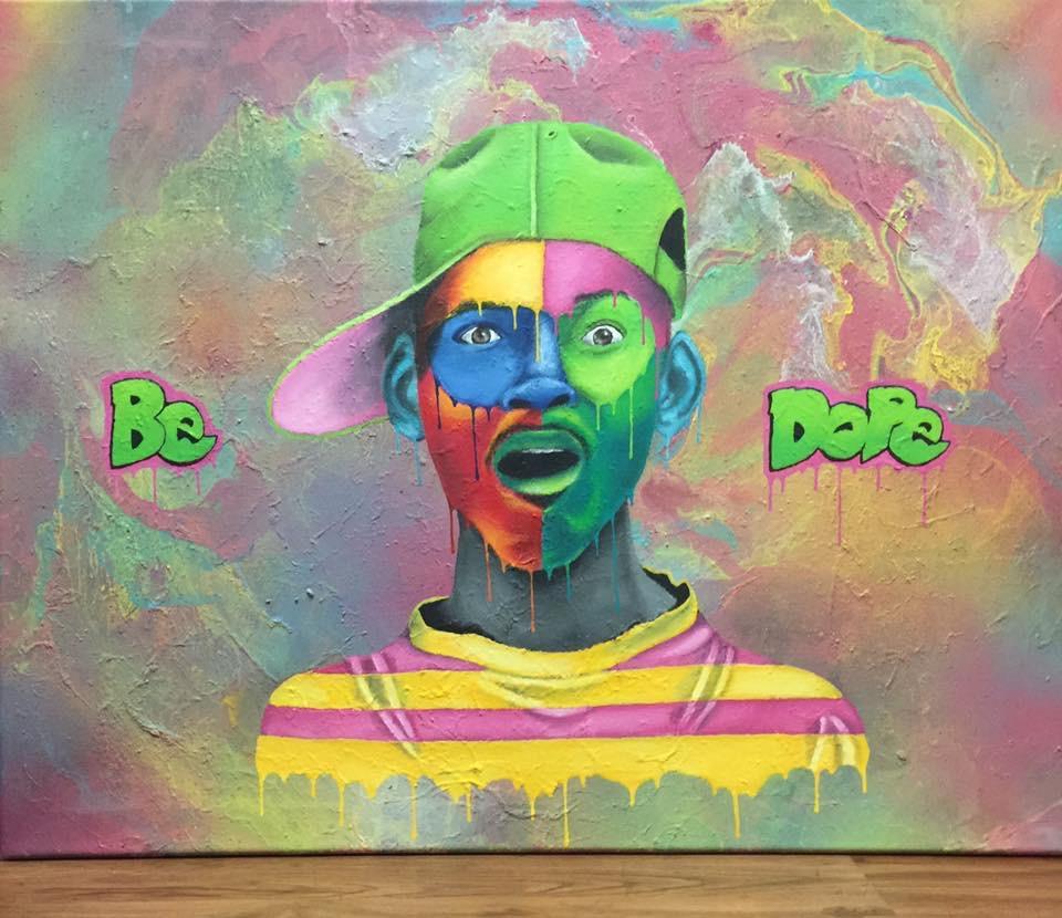 #BeDope: Fresh Prince