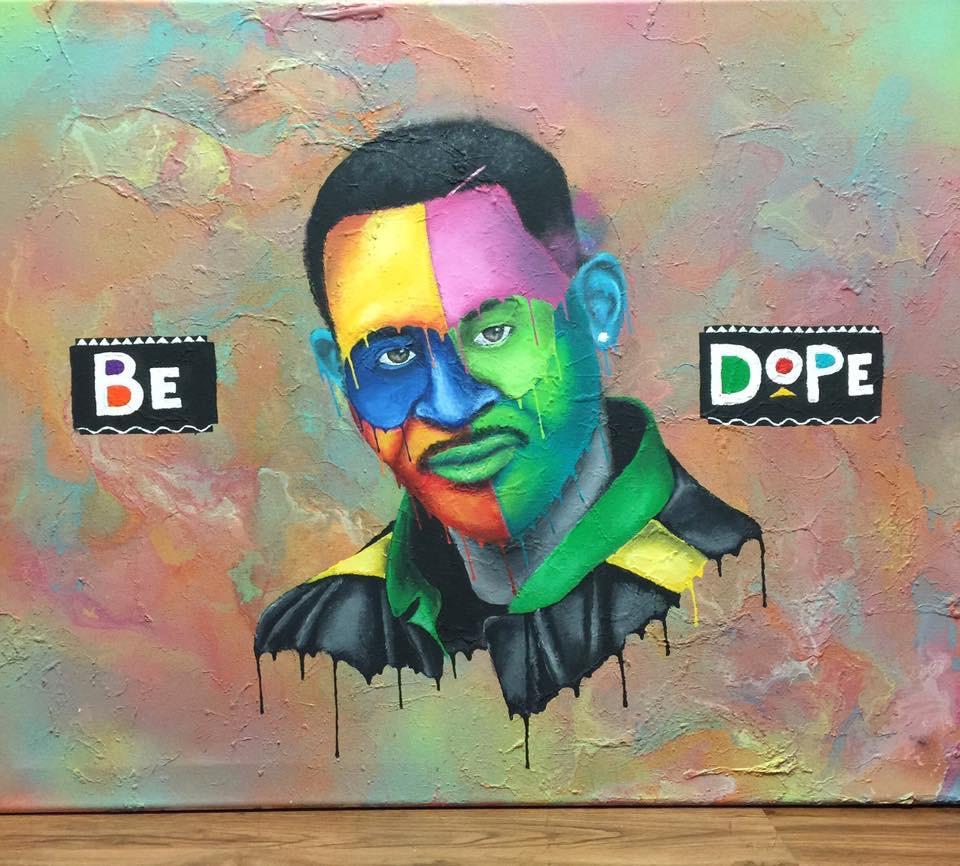 #BeDope: Martin