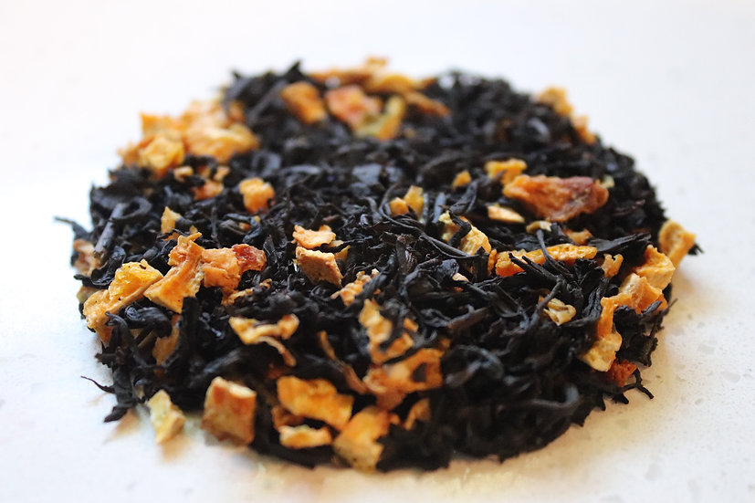 Citrus Black Tea