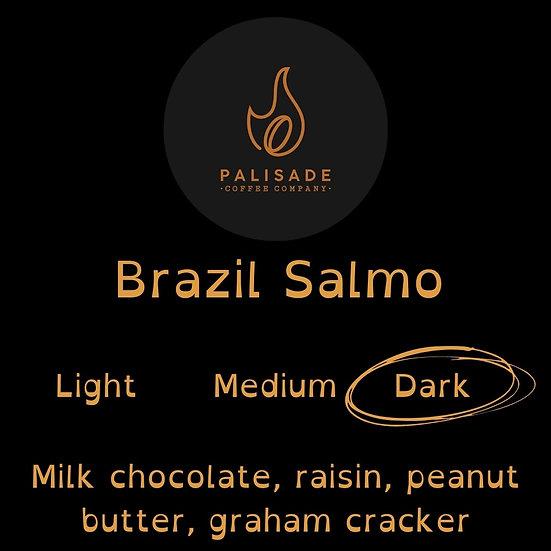 Brazil Salmo