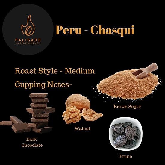 Peru - Chasqui