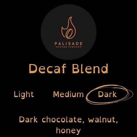 Dark Blend - Decaf