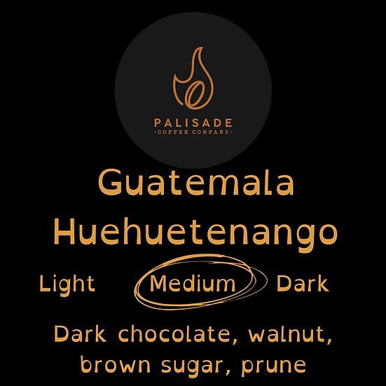 Guatemala Huehuetenango