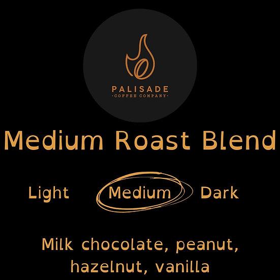Medium Roast Blend