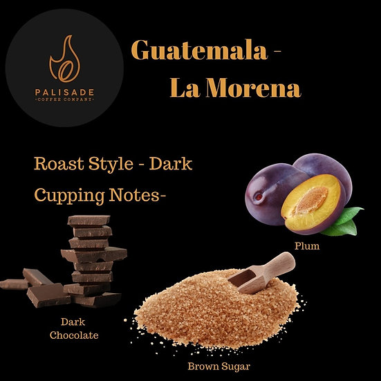 Guatemala La Morena
