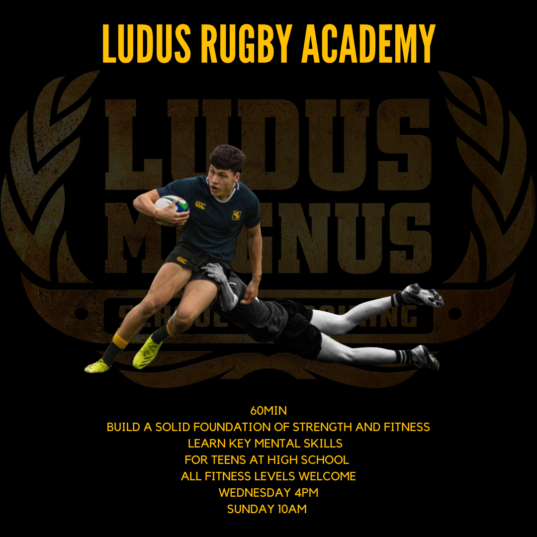 Ludus Rugby Academy