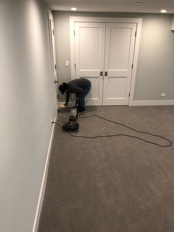CONSTRUCTION CLEANING