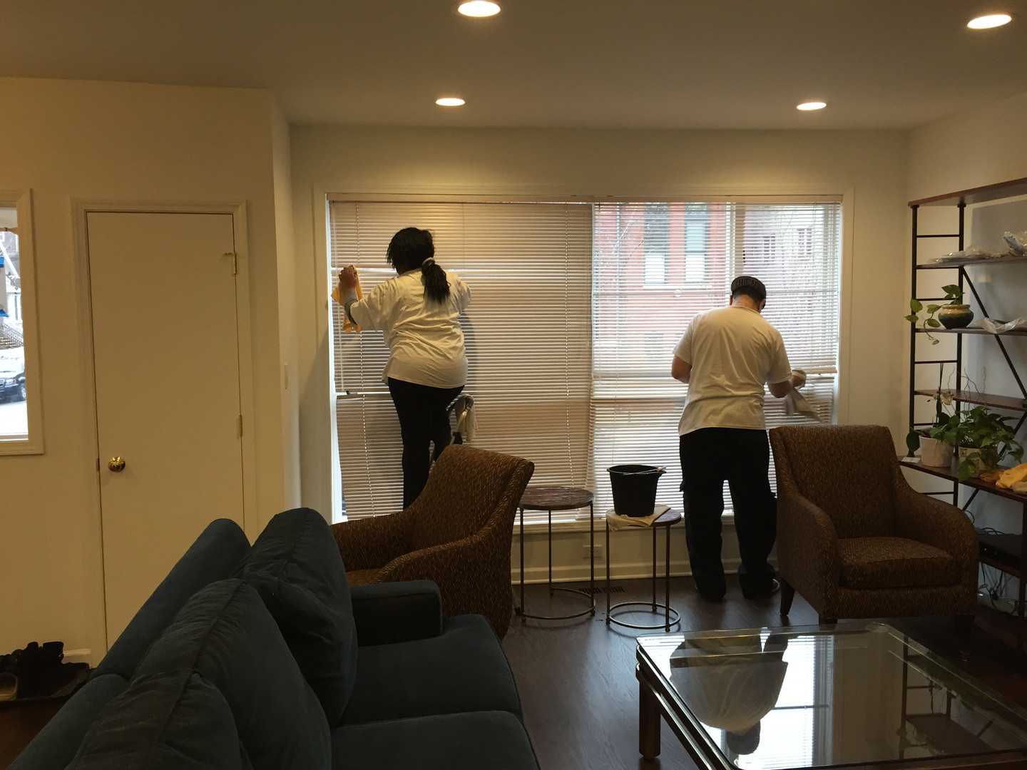 Chicago Deep Cleaning