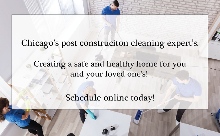 CHICAGO CONSTRUCTION CLEANING