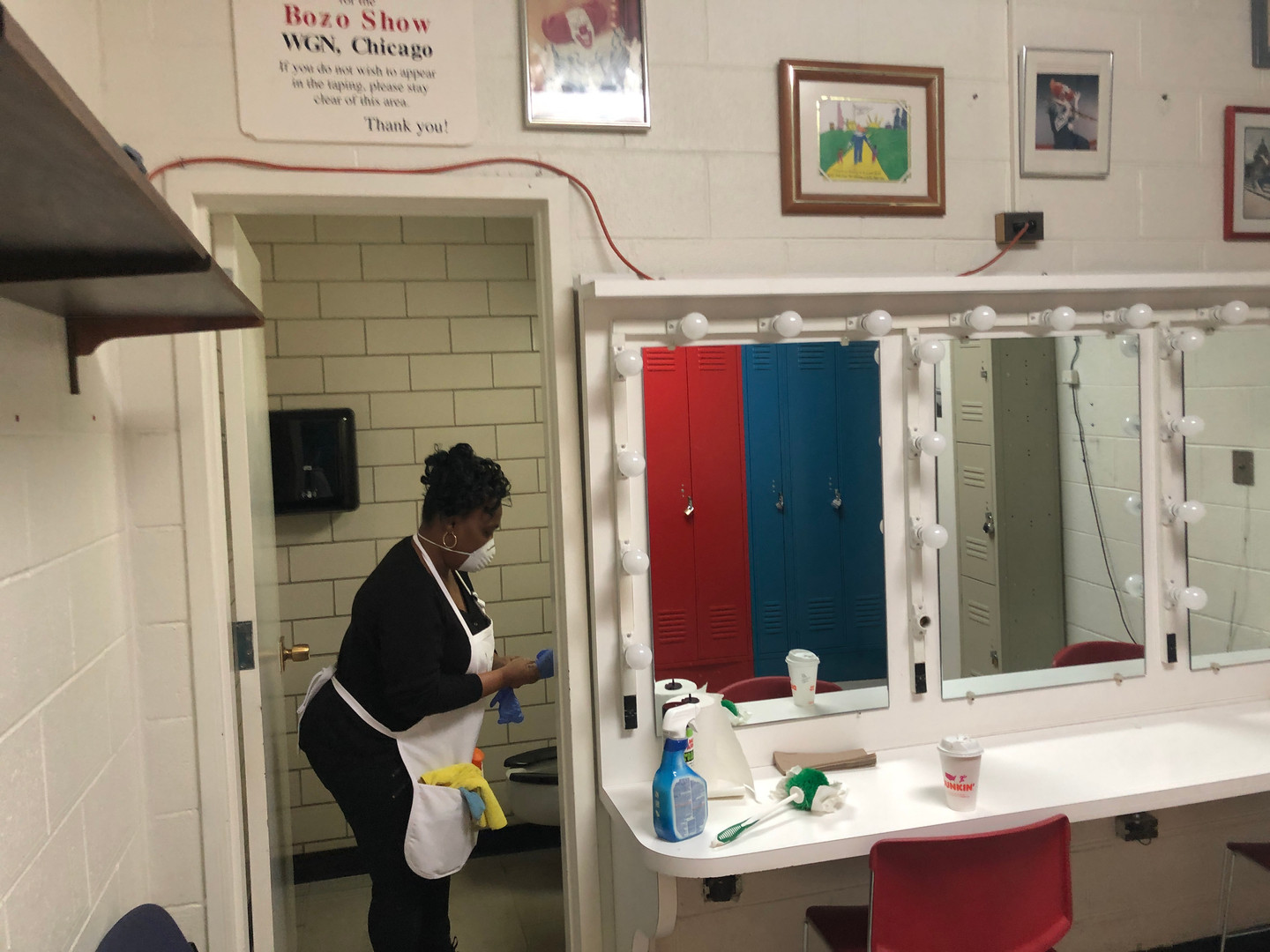 Chicago Coronnavirus Disinfecting and deep cleaning