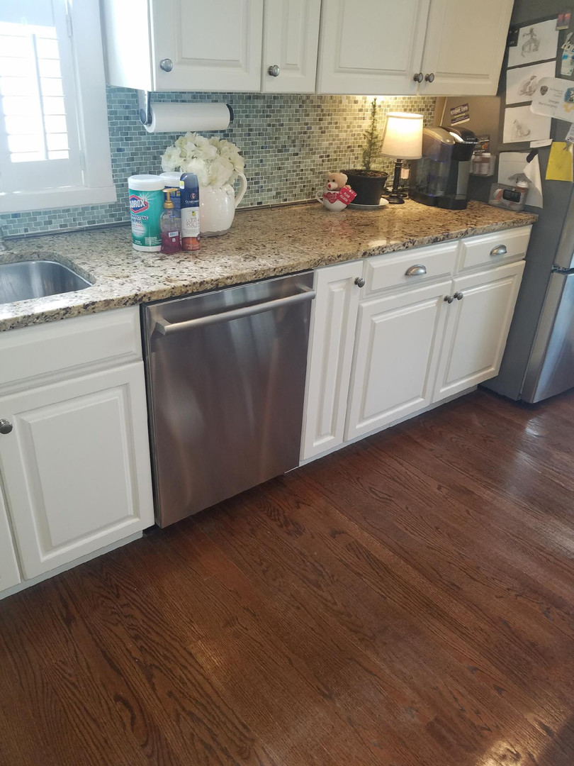 Chicago Post Construction Cleaning