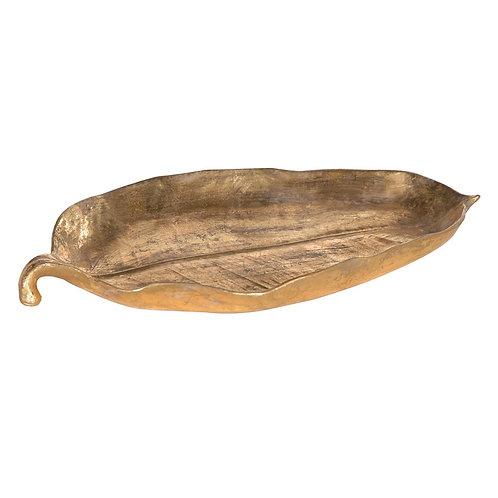Bombay Gold Dish
