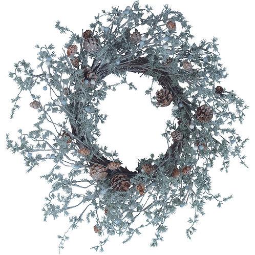 Wonderland Wreath