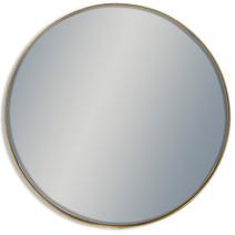 Lyon Giant Round Mirror