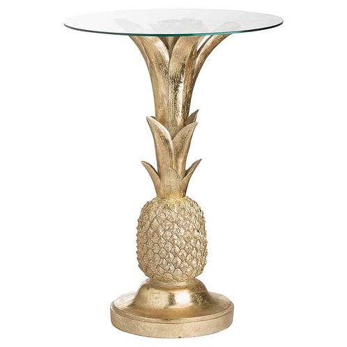 The Pina Colada Side Table
