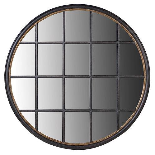 Circular Grid Mirror