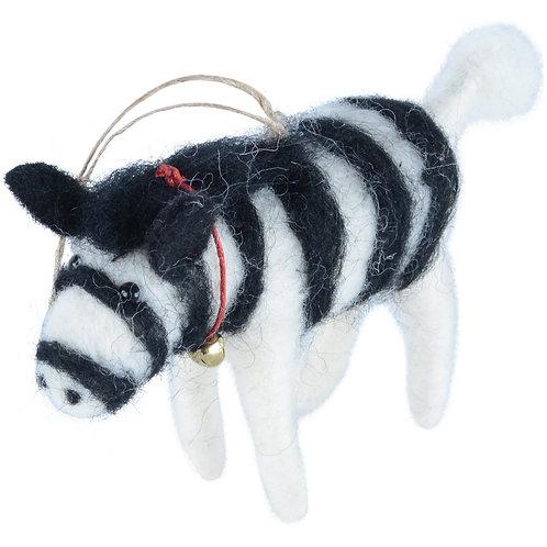 Zsa Zsa Zebra