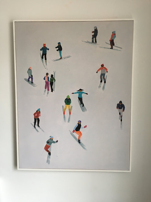 Last Run Canvas