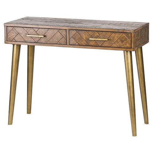 Soho Console/desk table