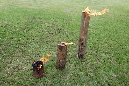 Swedish Medium Fire Log (50cm)