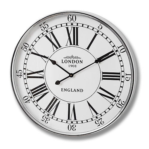 The London Clock