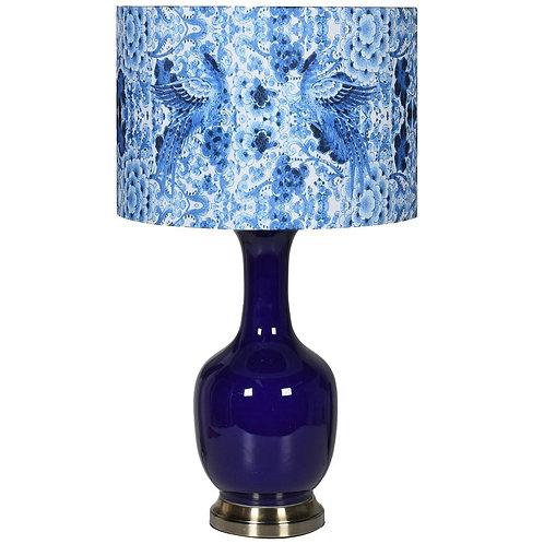 Capri Vase Lamp