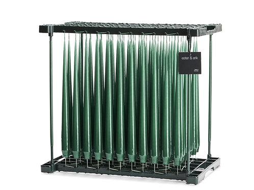 4 x Green EsterErik 42cm  0466-26