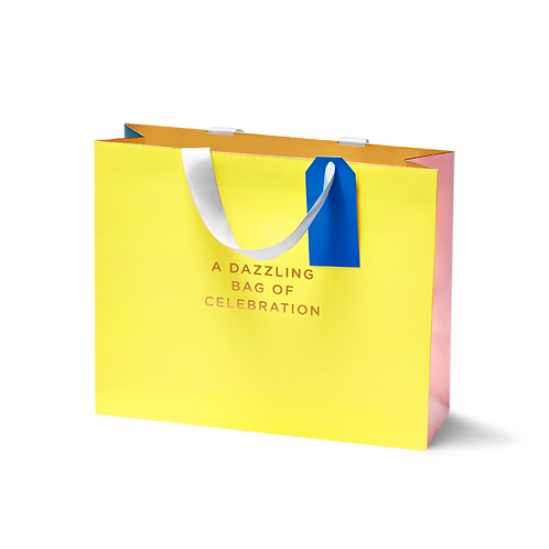 A Dazzling Bag of Celebration - Medium