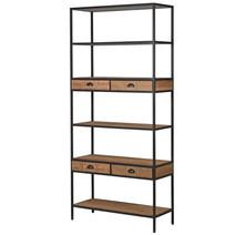 Soho Tall Shelf Unit