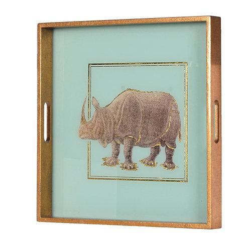 Rhino Square Tray
