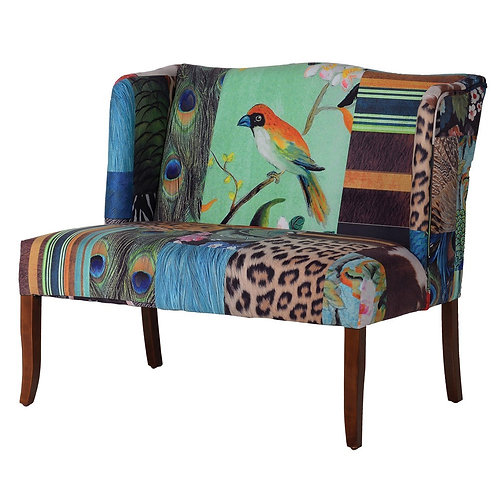 Birdy Two Seat Settee