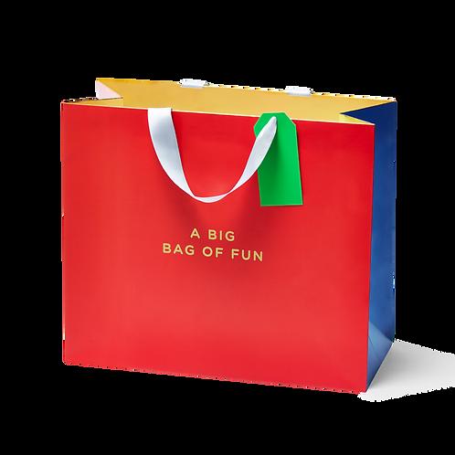 A Big Bag of Fun - Large