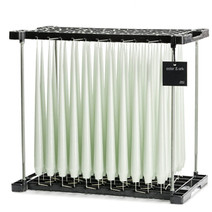 Mint Green ester & eric 42cm candles