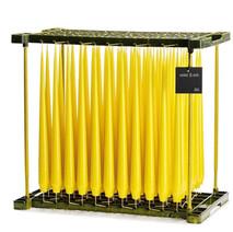 Dark Yellow  ester & eric 42cm candles