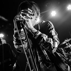 Kill me Kiss me Ignore me Tour @ Nagoya Zion - Photo by sentaro