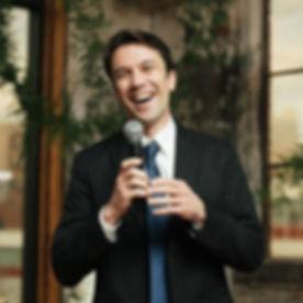 Nick Cederlind, connexions, branding, content marketing