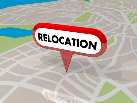 The Relocation Process: Foreign Vs. Domestic