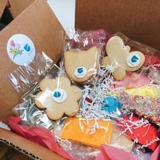 Branded Cookie Kit