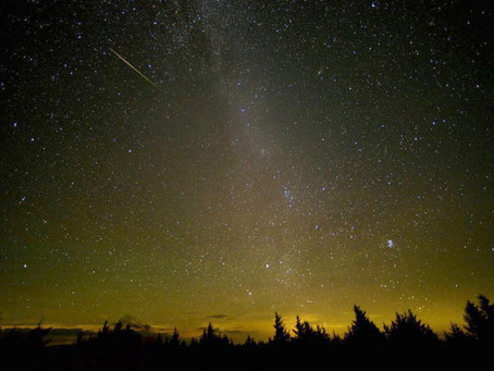 Perseid meteor shower promises celestial fireworks display across Massachusetts skies