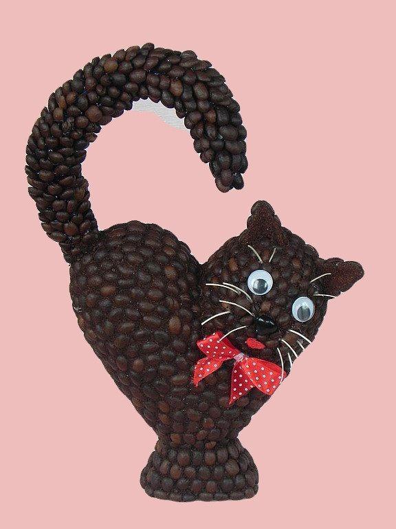 Ароматный котик
