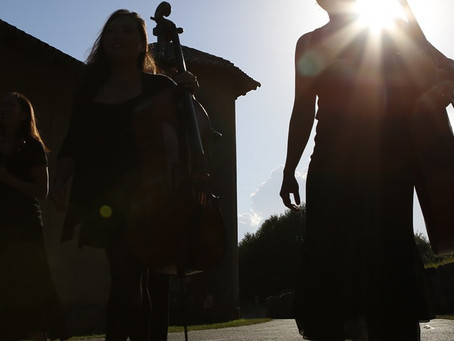 Cellobration! at MSCM