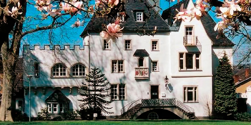 Konzertreihe Obere Burg Rheinbreitbach