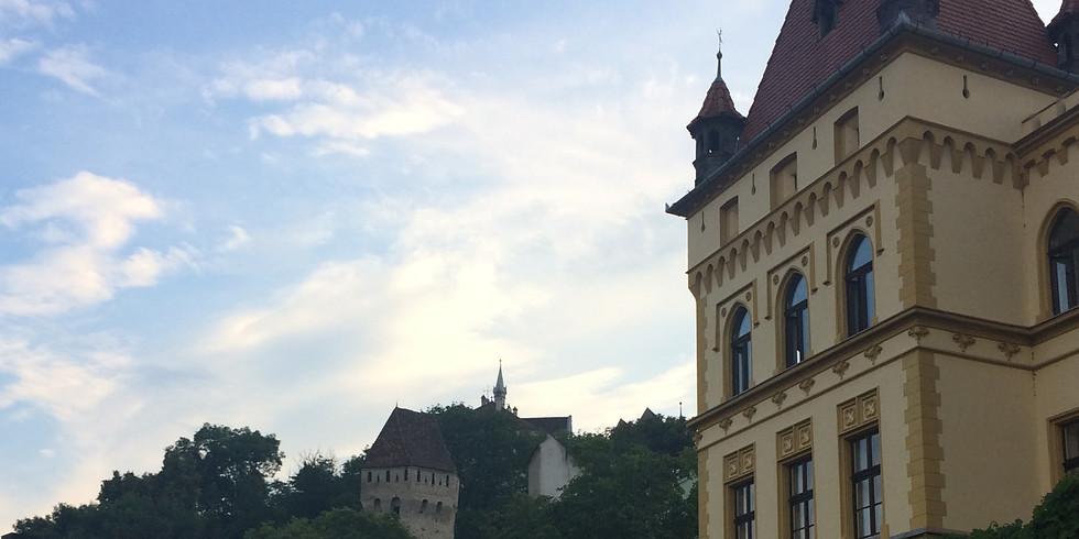 Academia Sighisoara Rumänien - abgesagt
