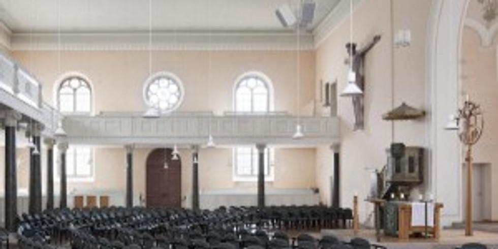 St. Paulskirche, Dinkelsbühl