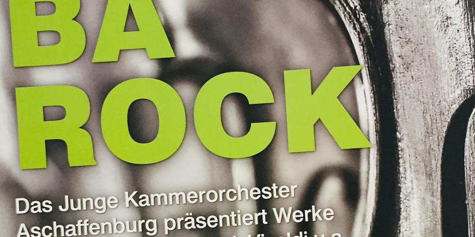 Barock - Junges Kammerorchester Aschaffenburg