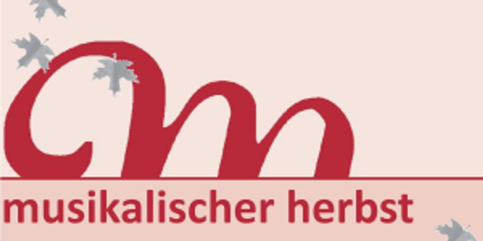Musikalischer Herbst Aschaffenburg