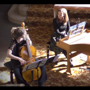 Concerts with the Austrian Baroque Company