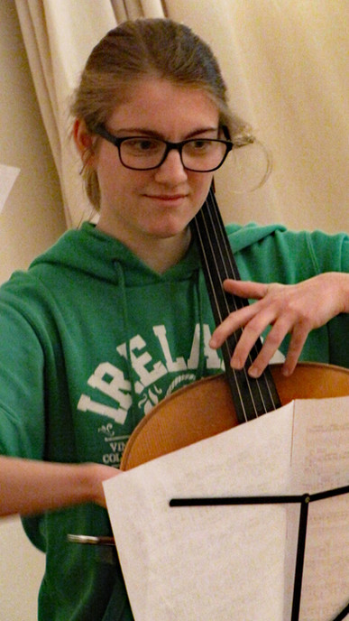 Eva Cello