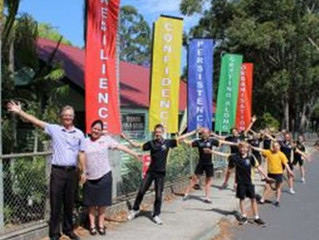 Woombye State School goes Unlimited!